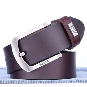 IGM Hot New Products Fashion Man Genuine Leather The Korean Style Fashion Belt