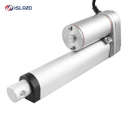 Electric Putter Customized Linear Actuator 24v Gear Motor for sale