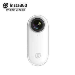 Original Brand Insta360 Go 1080P Video Sports Action Camera For YouTube Vlog Video Making