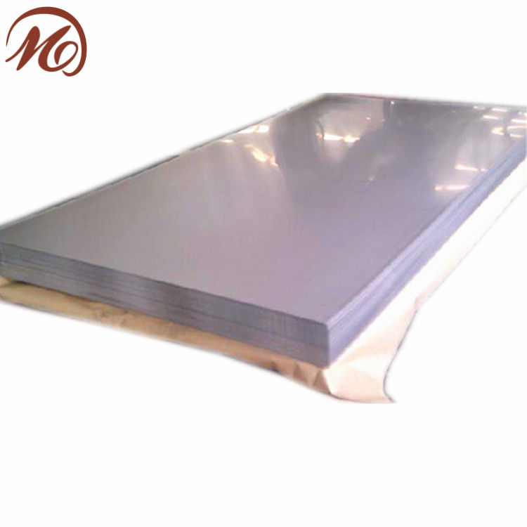 Inox 430 Stainless Steel Plate 2B BA Finished SS Magnetic Stainless Steel Sheet 430 Price
