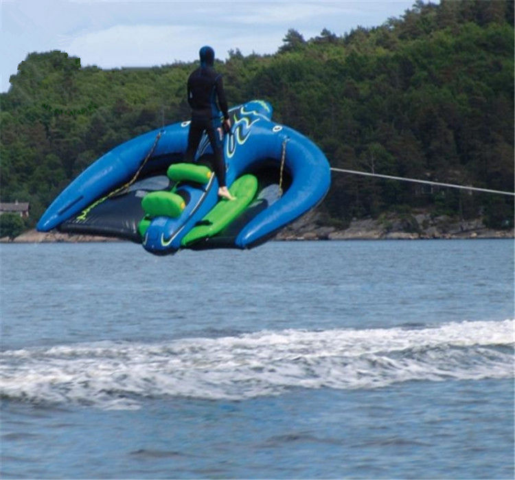 2020 Hot selling inflatable flying manta ray for water sports