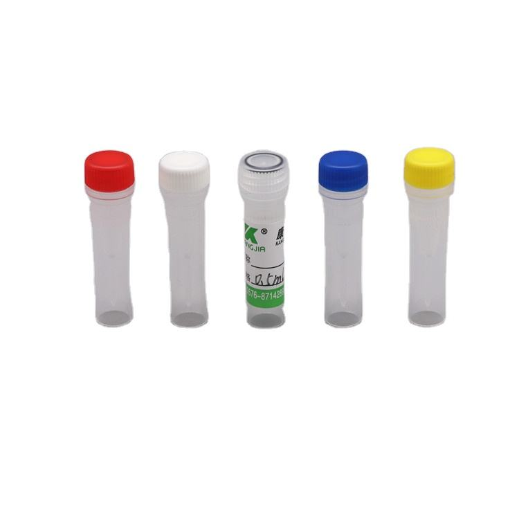 Hot selling 0.5ml-15ml eppendorf tubes for lab