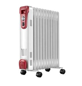 1000w /1500w/ 2000w/2500w Convector Electric Radiator Oil Heater