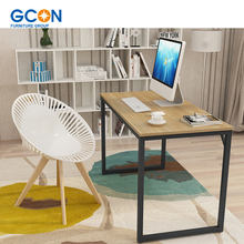 Modern simple furniture writing desk wooden computer desk