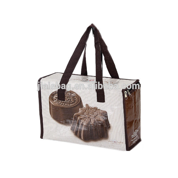 Picnic [ Frozen Lunch Bag ] Insulated Lunch Bag Affordable Picnic Frozen Food Lunch Ice Cream Insulated Cooler Bag