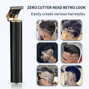 Professional Buy Electric Hair Cutting Machine Clippers Hair Trimmer Barber Clippers Hair and Beard Trimmer for Men