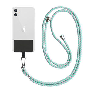 Universal Crossbody Length Adjustable Mobile Phone Strap  Phone Neck Strap