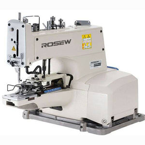 RS373 High Speed Button Attaching Industrial Sewing Machine for price