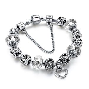 Longway Fashion Jewelry 2017 Bijoux Bead Bracelet Accessories For Women