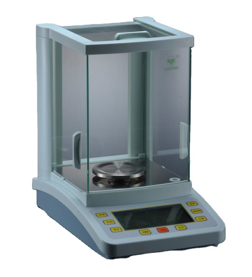 Electronic analytical balance/ Laboratory precision analytical balances 100/0.0001g