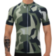 Cycling Wear Bike Jerseys Men Camo Sublimation Bicycle Shirt Custom Cycling Jersey Clothing