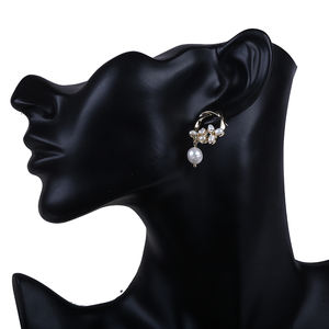 top selling new design fashion fine quality wholesale earring lot