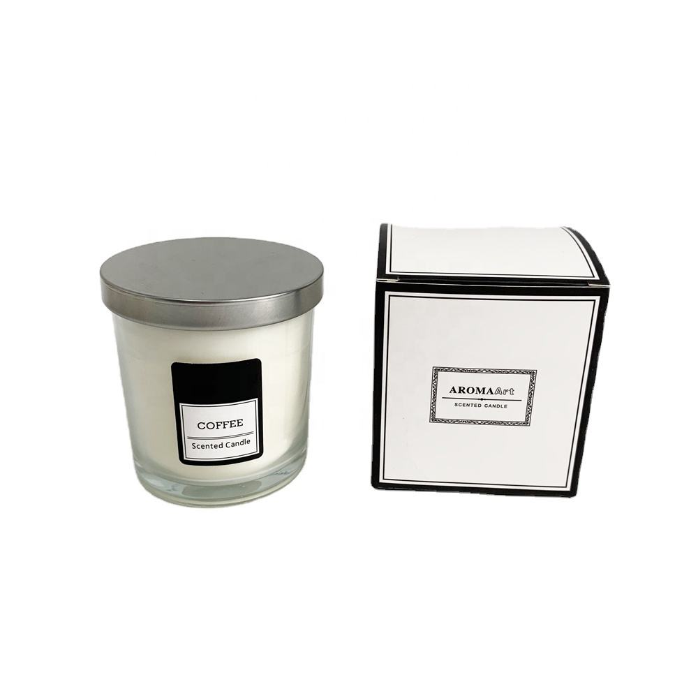 candles wholesale scented in bulk
