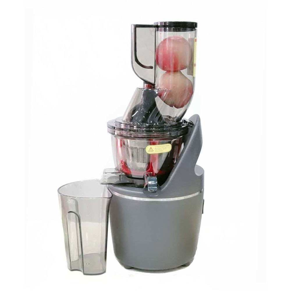 HONGHAO household vertical cold press masticating juicer BPA free with CE,CB,GS,ROHS,LFGB,ETL approved