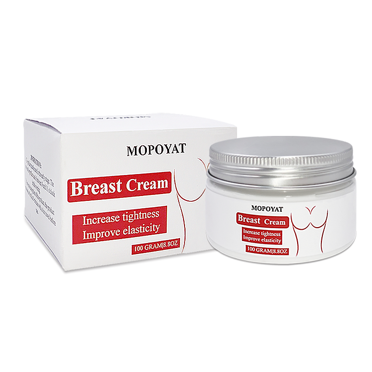 MOPOYAT Beauty Shape Sexy Big Breast Enhancement Cream 100g