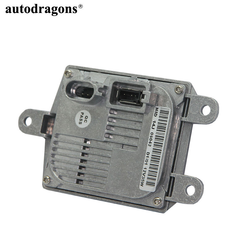 Autodragons OEM Navigator Towm Winning Xenon D1R Headlight HID Ballast Control Unit With igniter