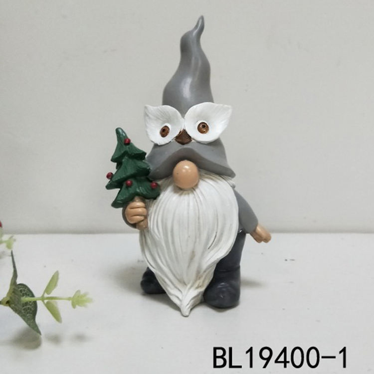 Christmas Elfs Gnome Home Decorations Indoor