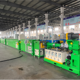 Chinese famous brand rubber extrusion vulcanization production line EPDM rubber profile making machine