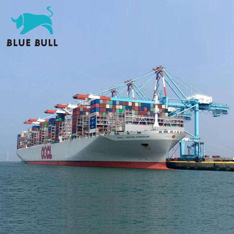 China to USA Logistics Services Sea Freight freight forwarder transportation services shipping companie FCL LCL