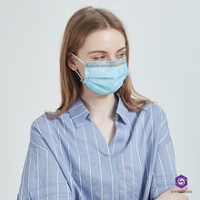 Professional Manufacture mask production disposable graphene face mask earloop