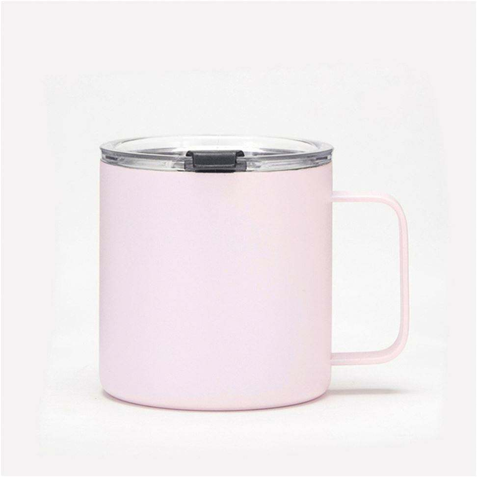 2021 Hot Sale Latest Vacuum Insulated Creative Swan Mug