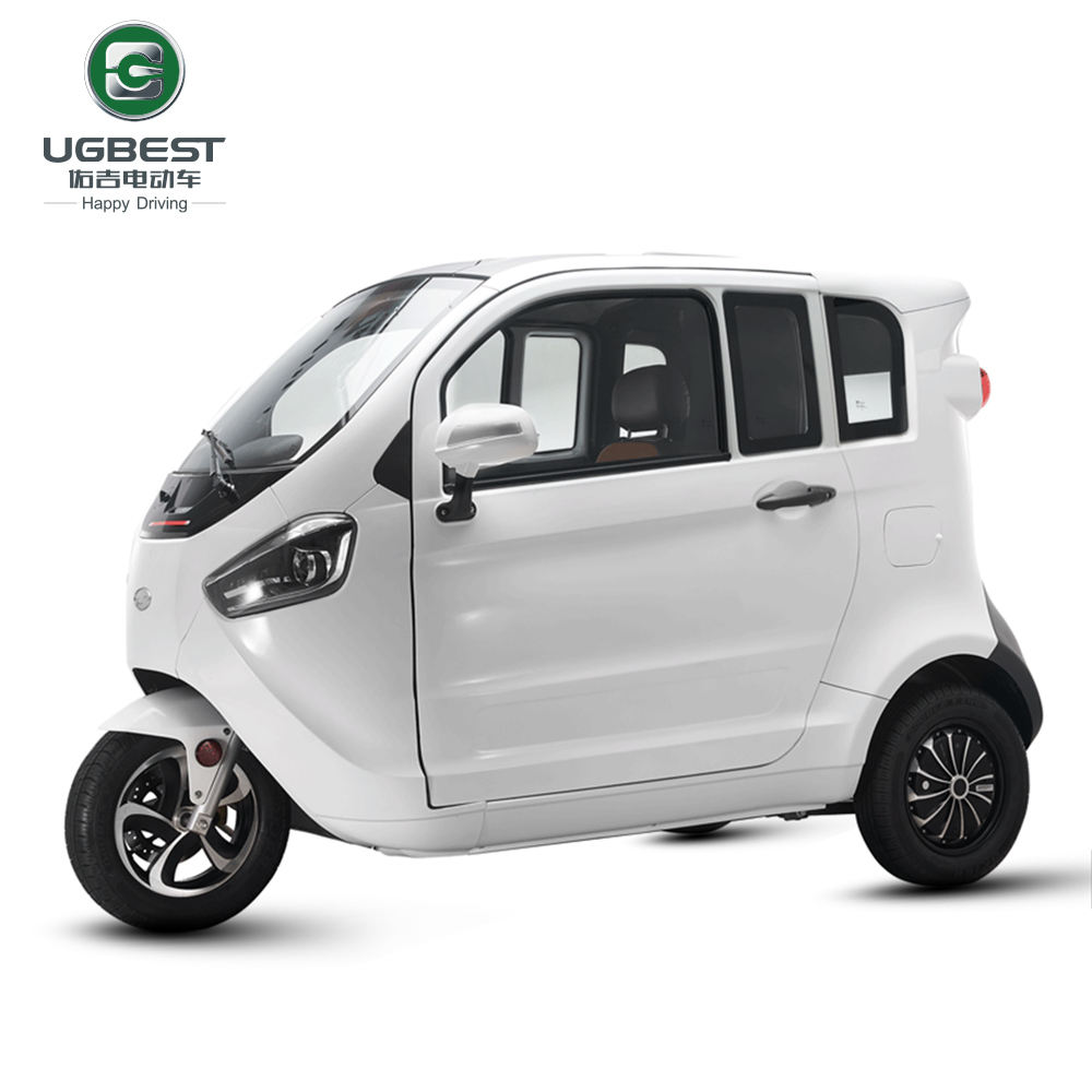 Vintage two seater electric vehicle car and price moped auto