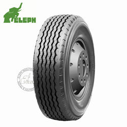 Commercial Semi Truck tire 295 75 22.5 285 75 24.5 drive steer trailer 285 75r24.5 tire