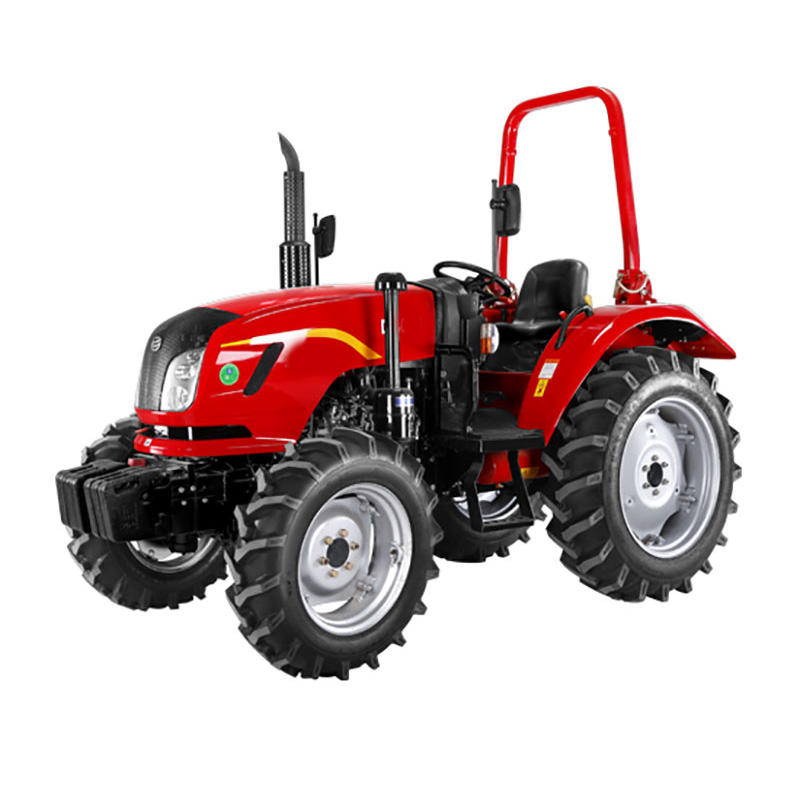 20hp 25hp <span class=keywords><strong>30hp</strong></span> 40hp Multi-usages 4X4 Ferme Mini Moyenne Tracteurs Agricoles/