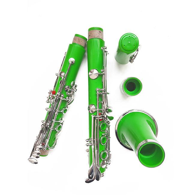 Chuyên nghiệp âm bass <span class=keywords><strong>clarinet</strong></span> trường hợp <span class=keywords><strong>gỗ</strong></span> G Bb <span class=keywords><strong>clarinet</strong></span>