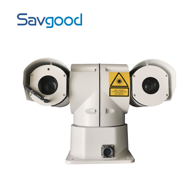 SG-PTZ2035N-LR6 Savgood 2Mp 35x 줌 6 ~ 210mm 광학 <span class=keywords><strong>렌</strong></span>즈 800mm 레이저 <span class=keywords><strong>IR</strong></span> 네트워크 차량 PTZ <span class=keywords><strong>카메라</strong></span>