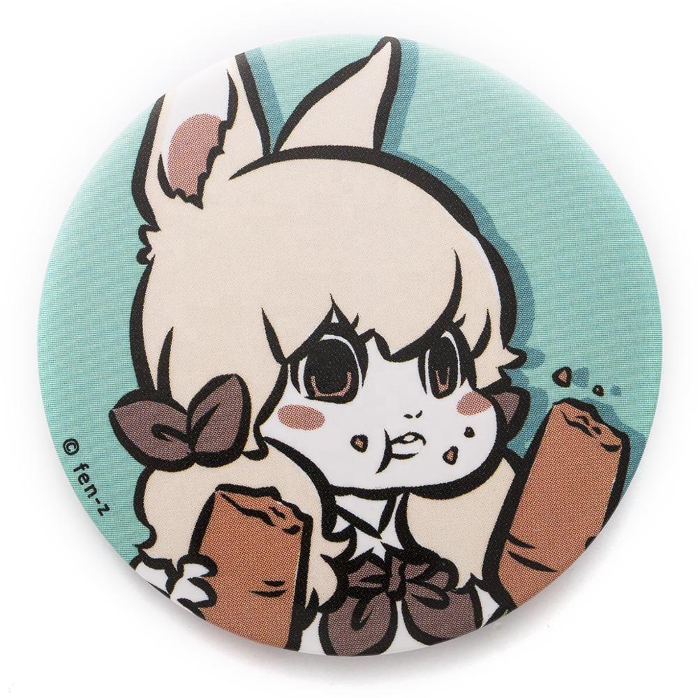 Barato personalizado anime lindo estaño <span class=keywords><strong>botón</strong></span> emblema prenda metal redondo estrella logo solapa pin ropa hojalata insignia