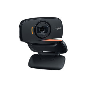 Logitech B525 USB Cameras Web cam 1080 Video Mini web camera With Microphone HD 1080P Webcam