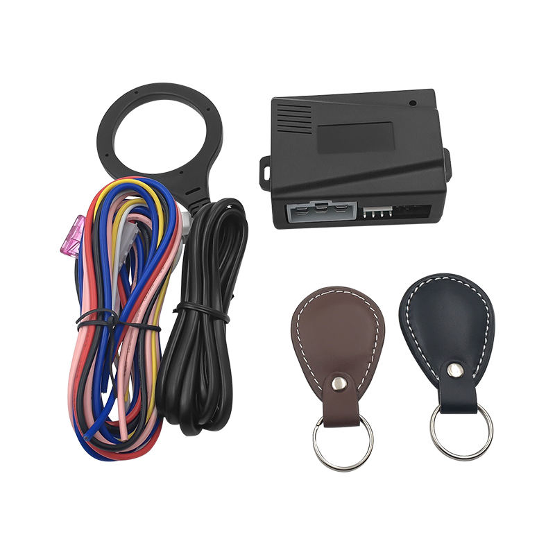 Plug and play Auto accessories electronics smart key Car RFID Immobilizer