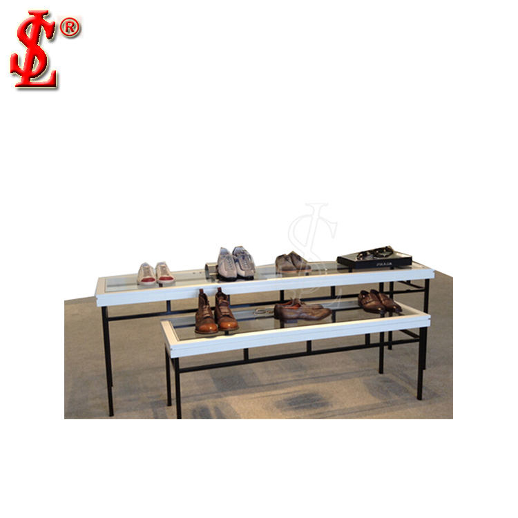 Cheap Factory Price Display Furniture for Shoe Store Shoes Display Rack
