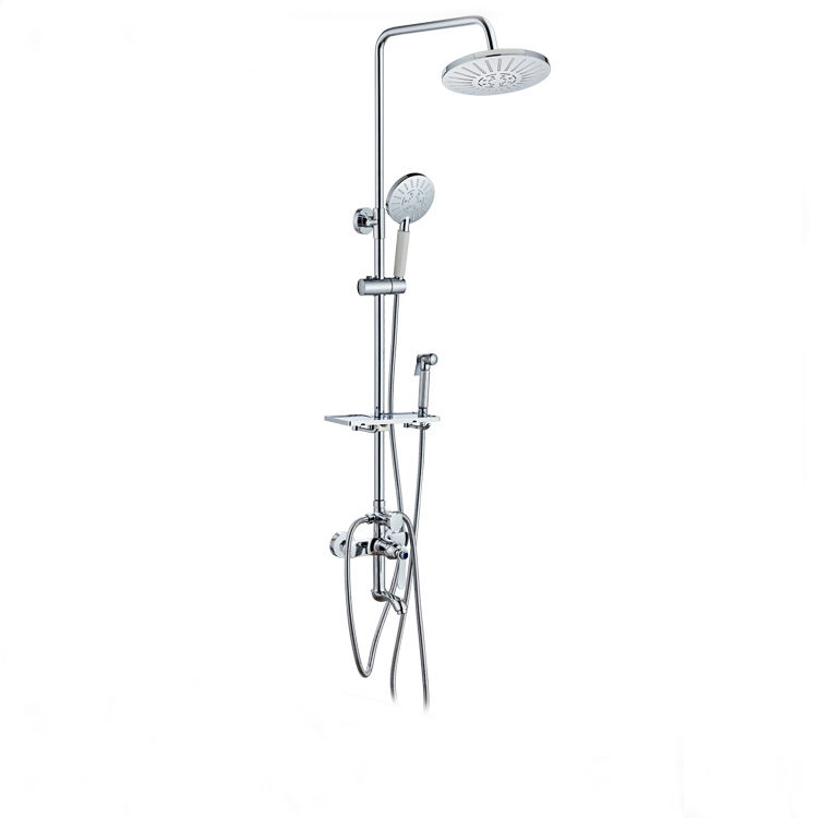 High quality 304 sku Stainless steel rod cheap price from China factory rainfall shower