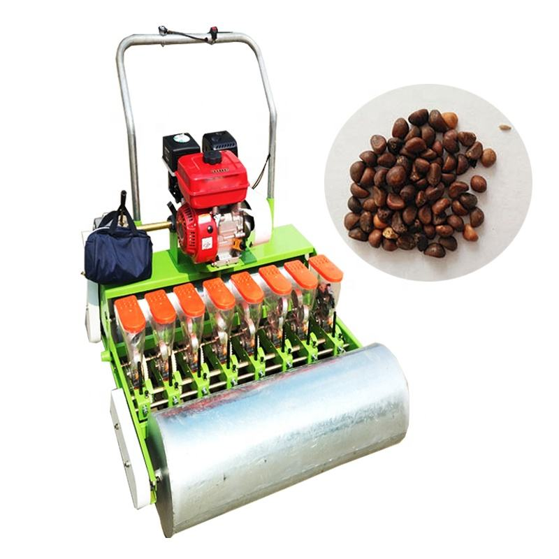 Automatic Seed Planting Machine Onion Planter Vegetable Seeder for Sale