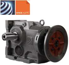 S series helical gearbox Gearbox Geared Motor