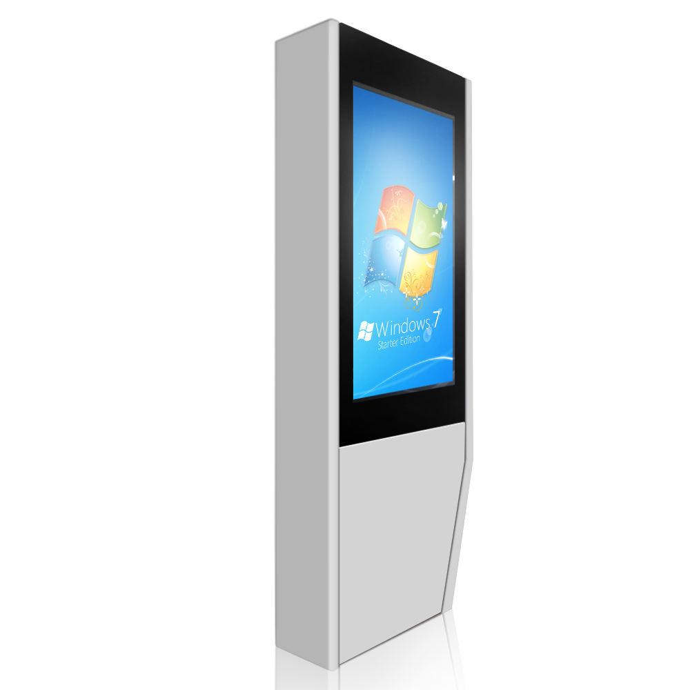 IP65 Impermeabile Digital Signage per Esterni Prezzo Grande Stand-Alone Display Advertising Display <span class=keywords><strong>Lcd</strong></span> Schermo a Colori Del Pannello