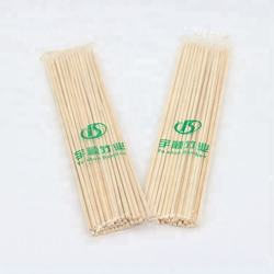 bamboo skewer with 2.5x100mm with factory price