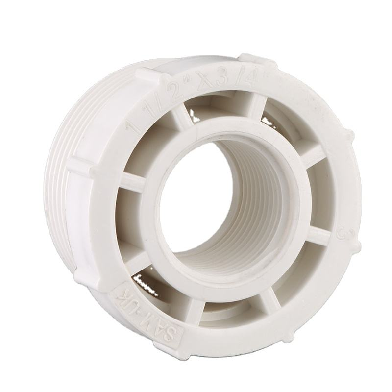 Sanitair Fittings Namen Foto Pvc Reducer Koppeling