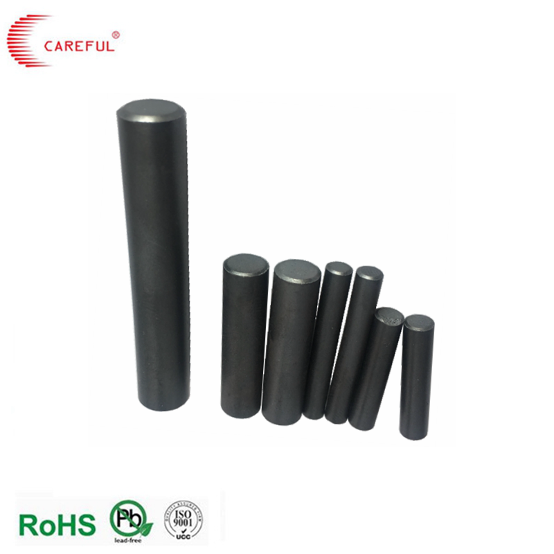 Ferrite Rod Am <span class=keywords><strong>Radio</strong></span> Ferit Bar Antena Inti Type6 * 25
