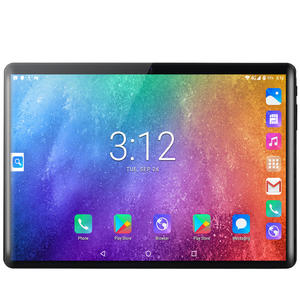 Hoge Kwaliteit Tablet Pc 10.1Inch Mediatek 2Gb Ram 32Gb Ips Mtk6592 Octa Core 3G 2 In 1 Laptops Android Tablet 10 Inch