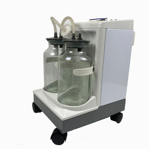 CE approved Medical Electrical Aspirator Surgical Suction Pump