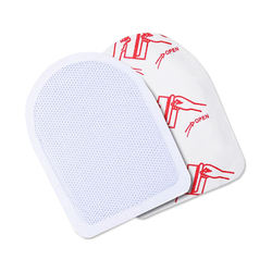 China Hot Sell Foot Toe Warmer Disposable Foot Pads Adhesive Heat Patch Foot Warm Water