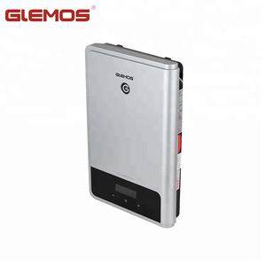 whole house domestic UL tankless electric water heater for shower