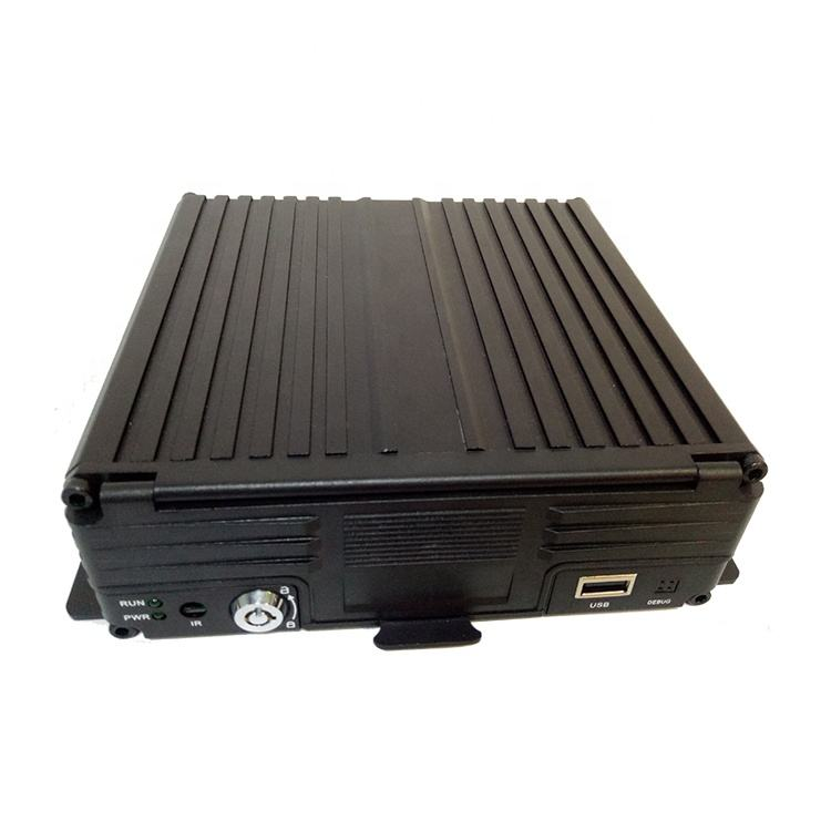 4g gps 8CH free client software mobile dvr kit