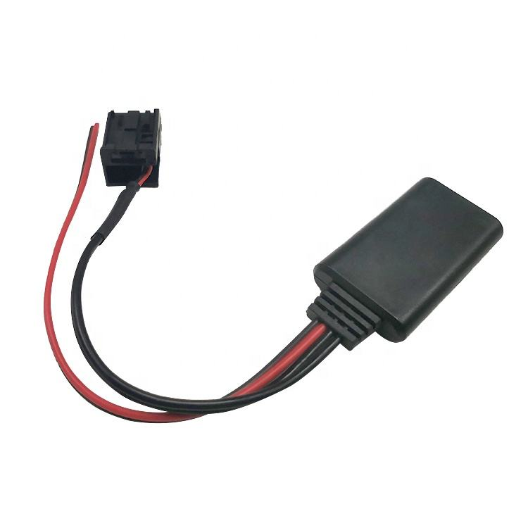 Kit Per Auto Bluetooth 12V Radio Senza Fili di Bluetooth Audio Receiver Adapter Per Ford