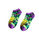Men's Socks Wholesale Summer New Cartoon Series Men's And Women's Socks With Camouflage Invisible Socks