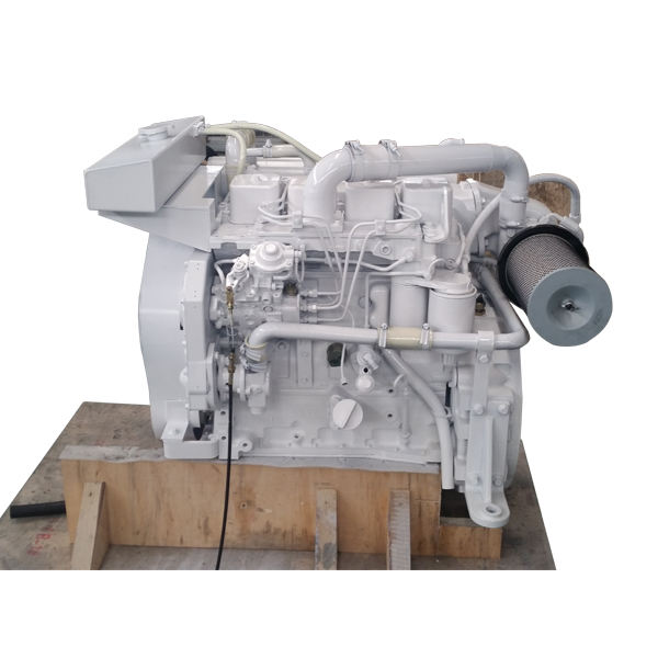 Marine 4BT 3.9-M120 Diesel Engine