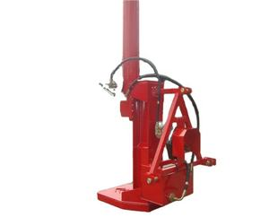 Log splitter SGS CE Belgesi